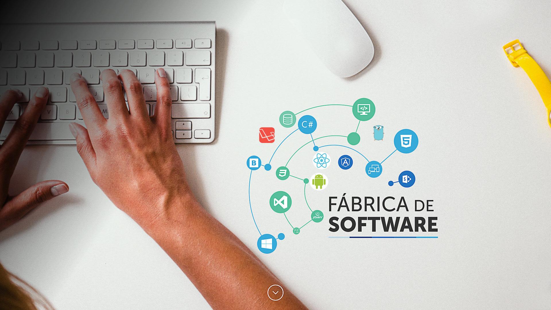 Desenvolvimento de Sistemas Web e Desktop
